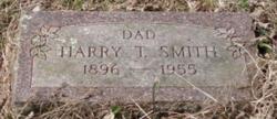 Harry Thomas Smith