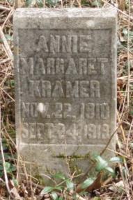 Annie Margaret Kramer