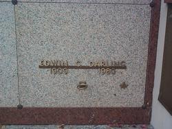 Edwin Charles Darling