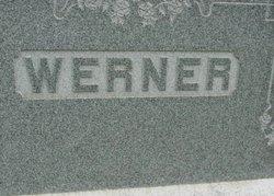Sgt John L Werner