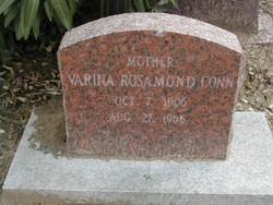 Varina Rosamond Conn