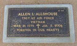 Allen L Allshouse