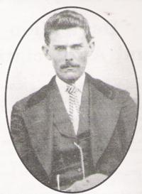 Richmond Wilson Waggoner