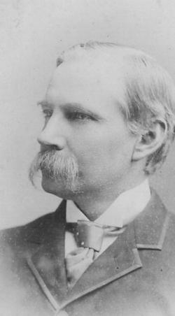 William Lyne Wilson