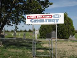 South Oak Creek Cemetery