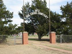 North Oak Creek Cemetery