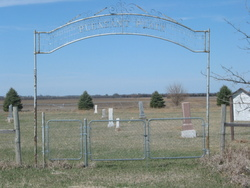 Pleasant Plain Cemetery