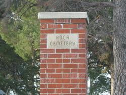 Roca Cemetery