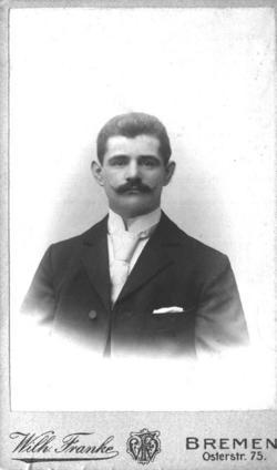 Christian Gottlieb Otto Beisser