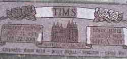 Ervin James Tims
