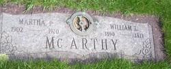 William Leland McArthy