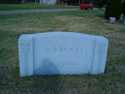 Sue Ellen <I>Abbiati</I> Kimball