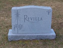 Sadie <I>Rock</I> Revilla