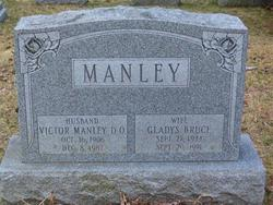 Victor Manley