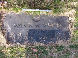 Melvin R. White