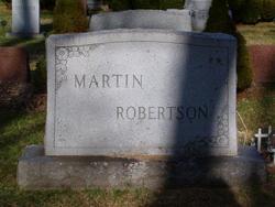 Perley T. Martin