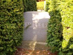 Luther H. Miller