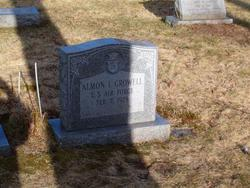 Almon L. Crowell