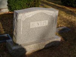 Frederick Wesley Huntley