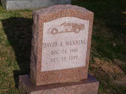 David A. Manning
