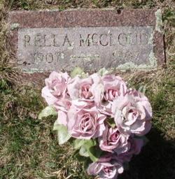 Rella McCloud