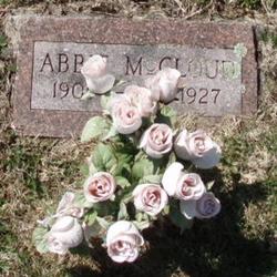 Abbie MacNeel McCloud