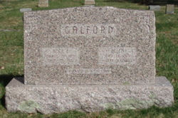 Allen Galford