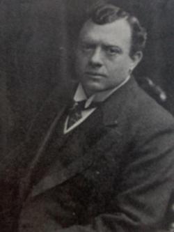 Henri De Vries