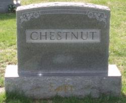 Bessie Myrtle Chestnut