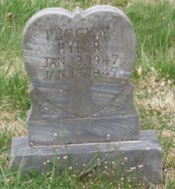 Peggy Marie Hyler