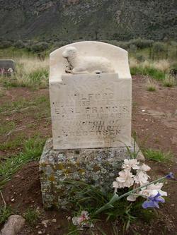 Earl Francis Gregerson