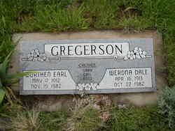 Werdna Dale <I>Musgrave</I> Gregerson