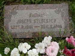 Joseph Sylvester