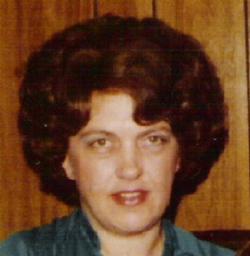 Joanne B DeKrey