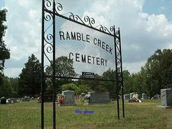 Ramble Creek Cemetery