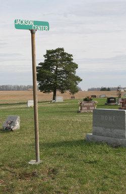 Jackson Center Cemetery