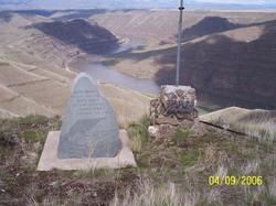 Ten Mile Memorial Monument