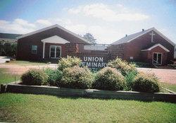 Union Seminary Cemetery