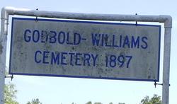 Godbold-Williams Cemetery