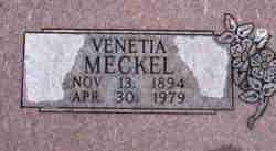 Venetia <I>Kingdom</I> Meckel