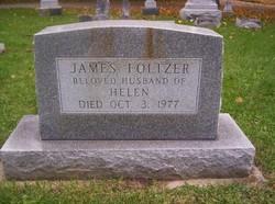 James A. Foltzer