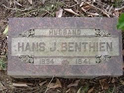 Hans John Benthien