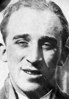 Irving Warren Jaffee