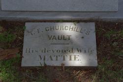 Thomas F. Churchill
