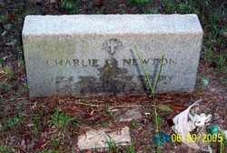 Charlie M. Newton