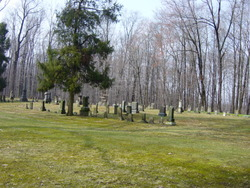 Cupps Cemetery
