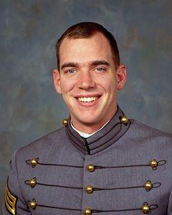 Capt Timothy J. Moshier