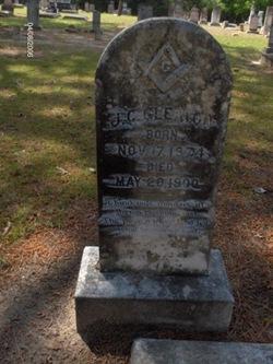 Joseph Columbus Gleaton