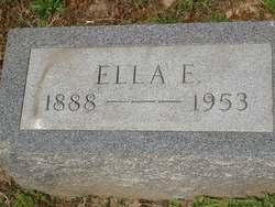 Ella E. Crandell