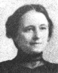 "Rhoda Mary ""Rosa"" <I>Hunt</I> Abbott"